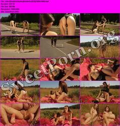 FameGirls.net Audrey&Isabella-[012](1920x1080) Thumbnail